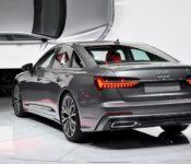 Audi Quattro Concept 2013 2000 Coupe Used