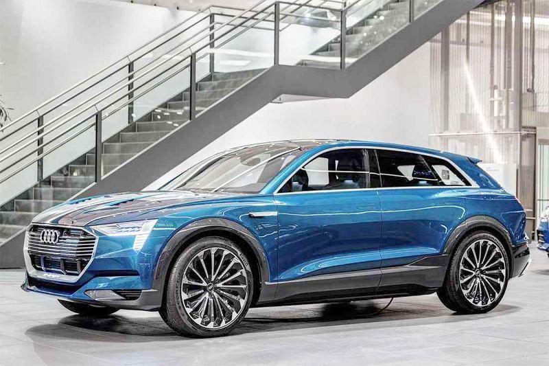Audi Quattro Concept A3 Vs Bmw Xdrive
