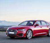 Audi Quattro Concept Rs7 Cup V8