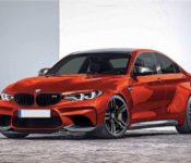 Bmw M1 Concept What Is Worth Cost