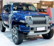 Ford Troller T4 Price New 2015 Cost