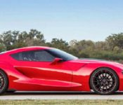 Toyota Supra 2018 Price Cheap Hp Convertible Cars