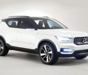 Volvo Xc40 Price Uk Electric Dimensions
