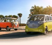 Vw Electric Bus Price F Sport Concept Cars Sedan
