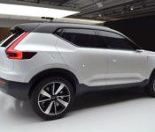 Xc40 Price 2016 40 New Cars