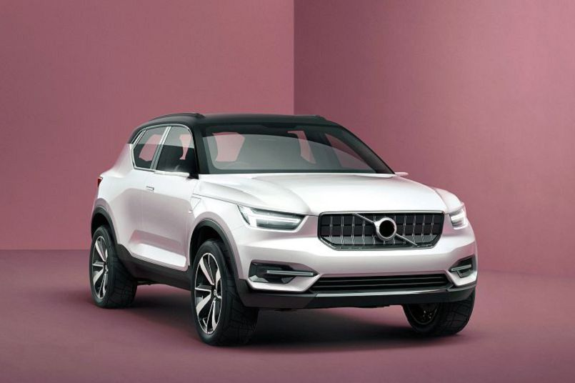 Xc40 Price Suv News Compact Used
