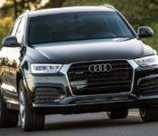 Audi Q3 2018 Configurations Review 2.0 T Premium