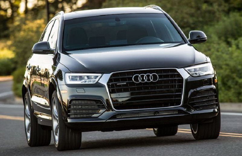 Audi Q3 2018 Configurations Review 2.0 T Premium
