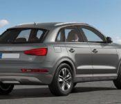 Audi Q3 2018 New Nuovo Modello New Model