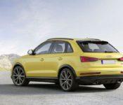Audi Q3 2018 Owners Manual Sport Package Neu