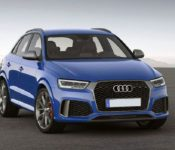 Audi Q3 2018 White Vs Vs Lexus Nx Sport Redesign