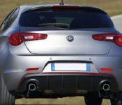 Nuova Giulietta 2019 Vw Golf Vs 1.4 T Jet 120 Audi A1 Vs