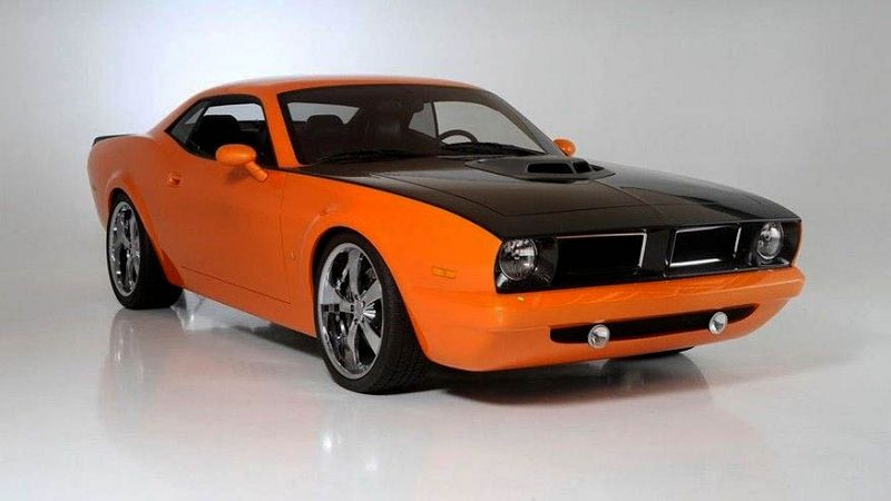 2019 Dodge Barracuda Interior Images Hellcat Release Date