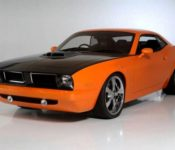 2019 Dodge Barracuda Rumors Price Plymouth Prototype Srt