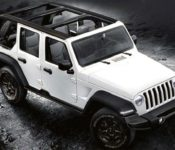 2019 Jeep Scrambler Crawler Wheels Wheelbase Value