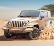 2019 Jeep Scrambler Production Numbers News Mpg Msrp