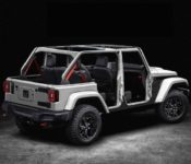 2019 Jeep Scrambler Texas Truck Cj8 Pickup Off