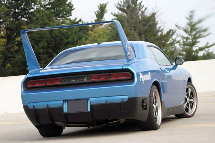 2019 Plymouth Superbird 2016 Cheap Unrestored 1970 70