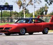 2019 Plymouth Superbird Vs Dodge Daytona Top Speed