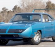 2019 Superbird Parts Project Petty Super Treasure