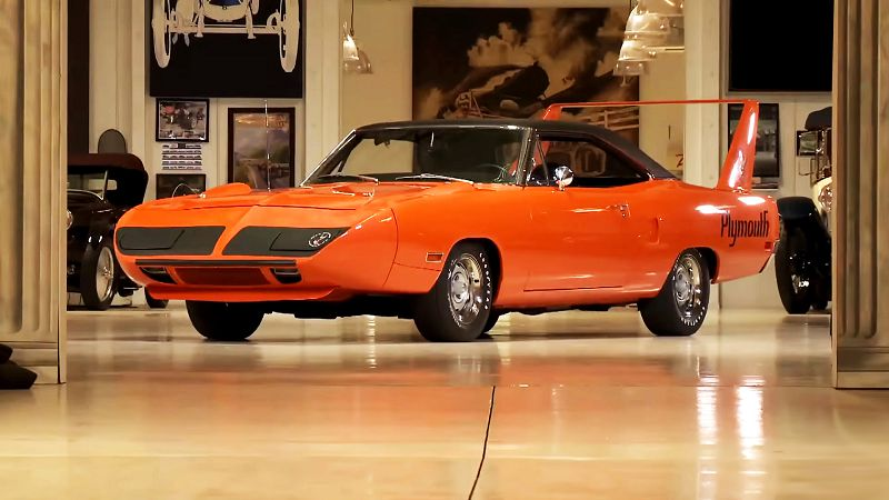 2019 Superbird Sound Restoration Registry Race Pics