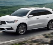 2020 Acura Mdx Entertainment Packages Msrp 3.5 L