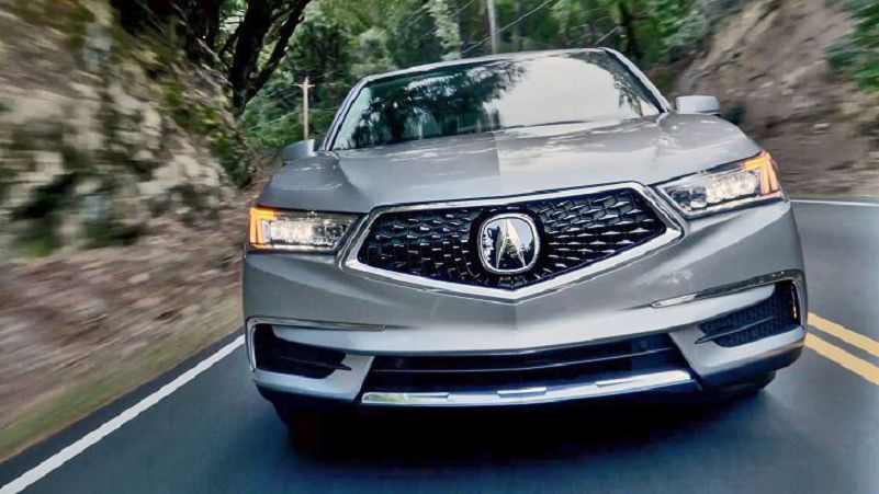 2020 Acura Mdx For Sale Advance Review Price