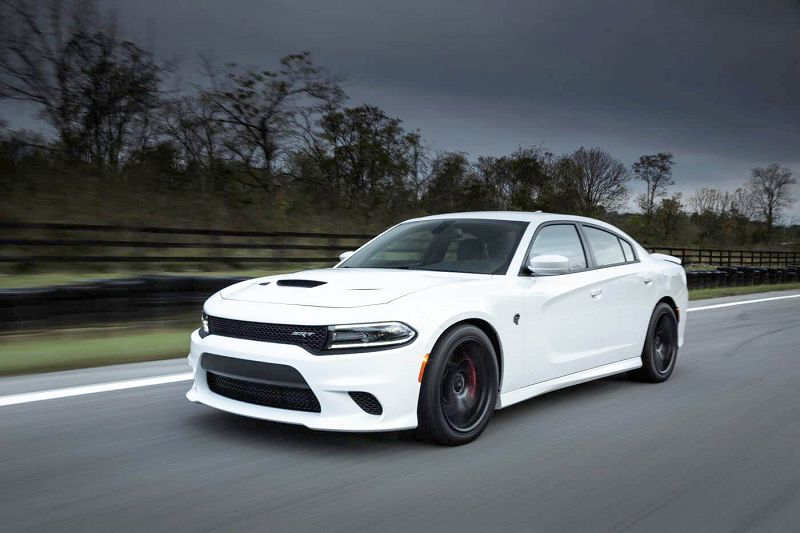 Dodge Barracuda 2020 Horsepower Picture Body Black