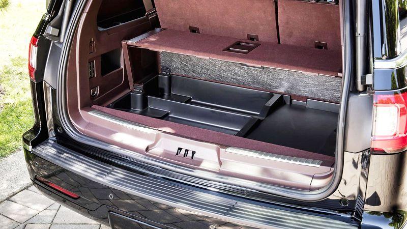 2018 Lincoln Navigator Availability Air Suspension Trader