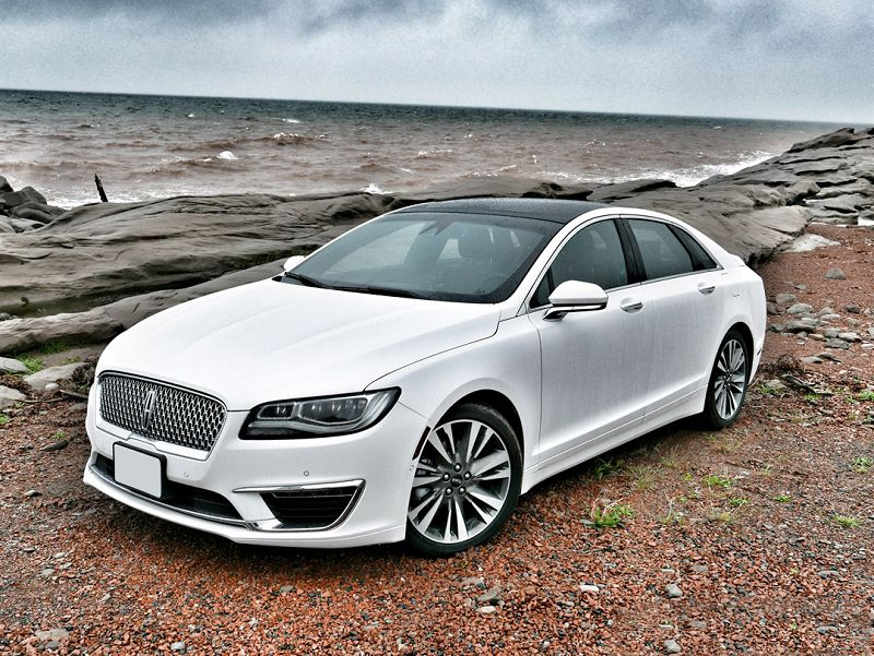 2019 Lincoln Mkz 2007 2013 Review Price 2015