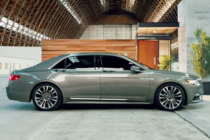 2019 Lincoln Mkz Mks Warranty Msrp Mpg Horsepower