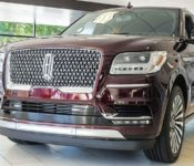 2019 Lincoln Navigator The Year Trim Levels Uae Safety Rating