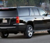 2020 Chevy Suburban 1500 Inside Dimensions How Many Seats