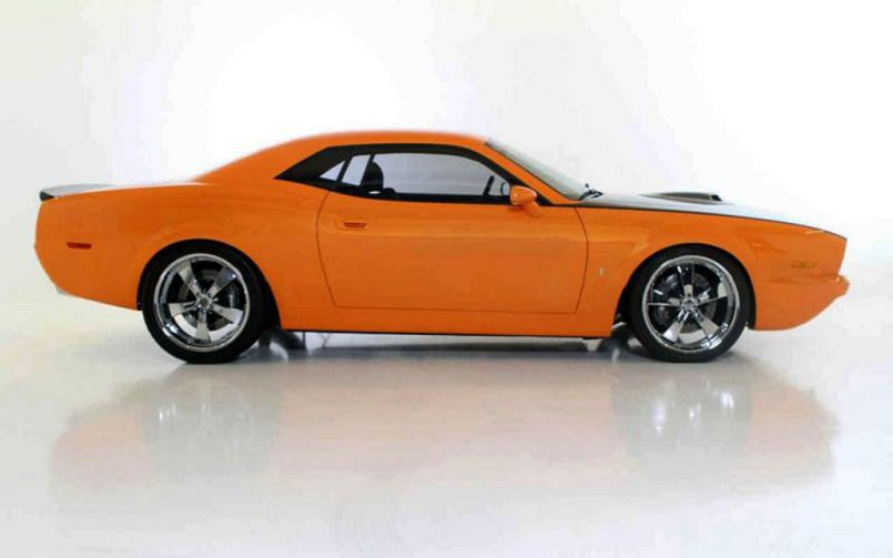 2020 Dodge Barracuda Srt Top Speed Bringing Back