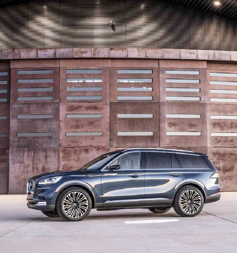 2020 Lincoln Aviator Upper Ball Joint Uk