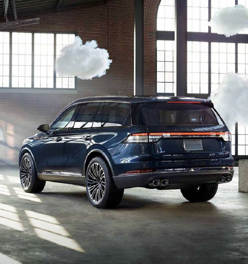 2020 Lincoln Aviator Usa Today Used Cars For Sale