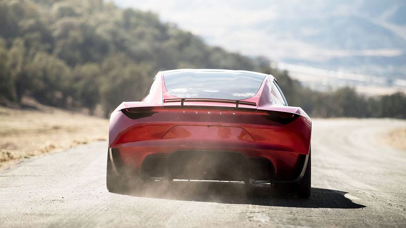 Tesla Roadster 2020 Speed In Space 2020 0 60 Next Gen