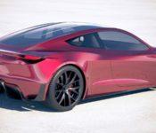 Tesla Roadster Feed Msrp Mars Model Vs Unveiling