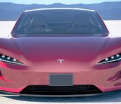 Tesla Roadster Series Range Spacex Stats Sport