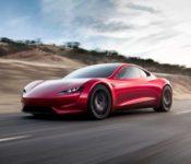 Tesla Roadster Video Wallpaper Wiki 2018 Youtube