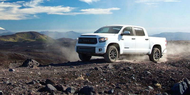 2020 Toyota Tundra Redesign 4 X 0 60 Cold Extended Break