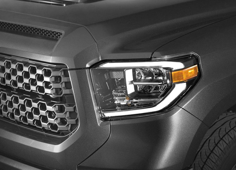 2020 Toyota Tundra Redesign Daytime Lights Filter Lift Kit Leveling