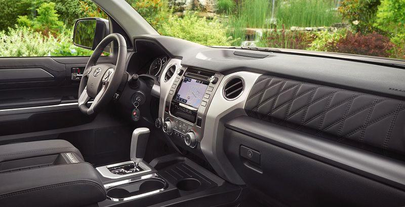 2020 Toyota Tundra Redesign Jbl Sound Key Fob Keyless Entry