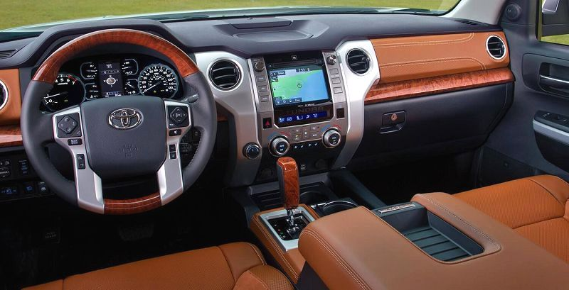 2020 Toyota Tundra Redesign Lease Led Manual Miles Per Gallon