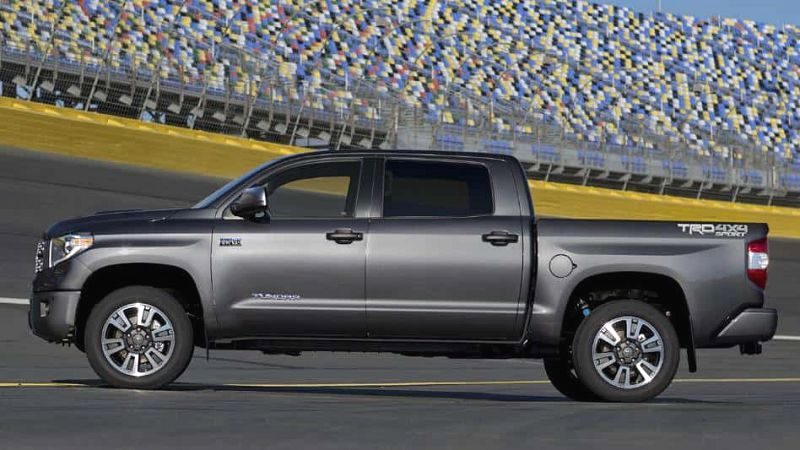 2020 Toyota Tundra Redesign Me Navigation Latest Owners Oem Oil