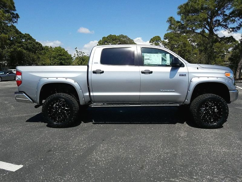 2020 Toyota Tundra Redesign Mods Magnetic Max Nerf Bars Near