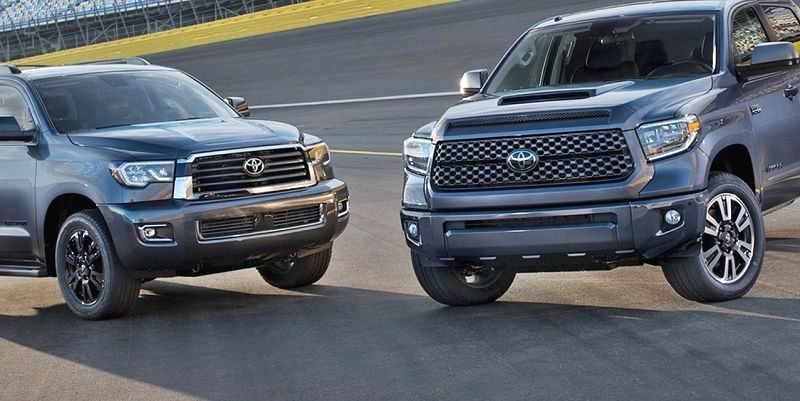 2020 Toyota Tundra Redesign Seater 8 Foot 2018 2017 Period