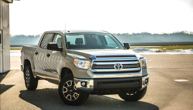 2020 Toyota Tundra Redesign Special Single Tonneau Tss Tow Mirrors