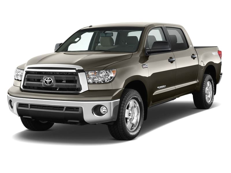 2020 Toyota Tundra Auto Show Double Cab For Sale