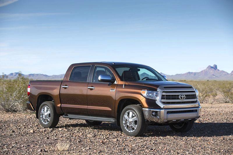 2020 Toyota Tundra Concept Forum Trd Pro News Hybrid